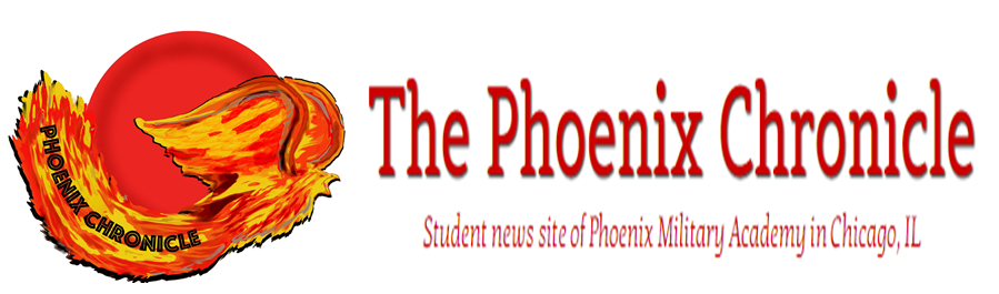 Student news site of Phoenix Military Academy in Chicago, IL