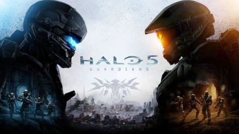 Halo 5 Does Not Live Up To Hype