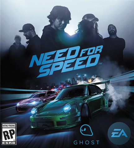Need For Speed zooms past mediocrity