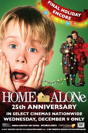 Review of Home Alone