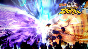 Naruto Ultimate Ninja Storm 4 is a great title