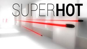 Superhot brings new ideas to FPS shooters