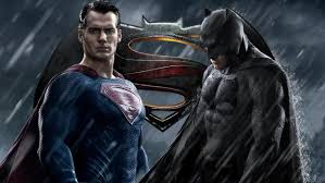 Dawn of Justice disappoints to a certain degree
