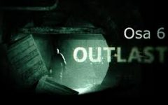 OutLast Leaves Impressionable fear