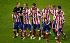 Will Atletico Madrid go Trophyless this season?