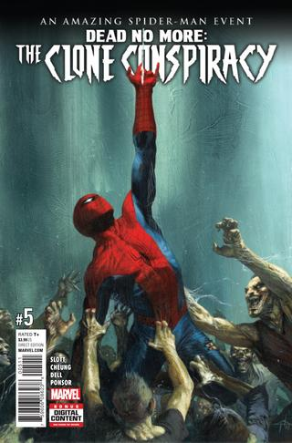 Spider-Man: The Clone Conspiracy Review