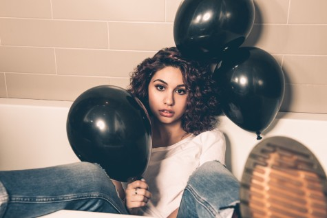 Catch up with Alessia Cara