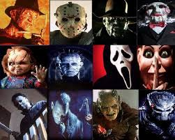 Horror Movies: Are you Frighten Or Fascinated?