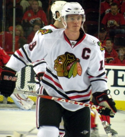 Blackhawks are on a roll