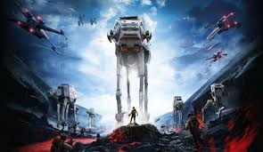 Star Wars Battlefront falls to the same EA woes