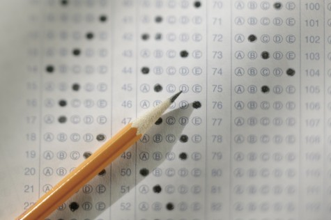 Standardized Testing Is Unfair For Many