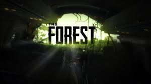 The Forest Gives Weak Sense of Fear