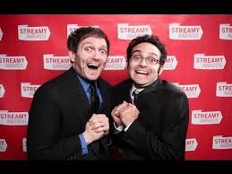 Fine Bros have made a fine mess of their trademarking