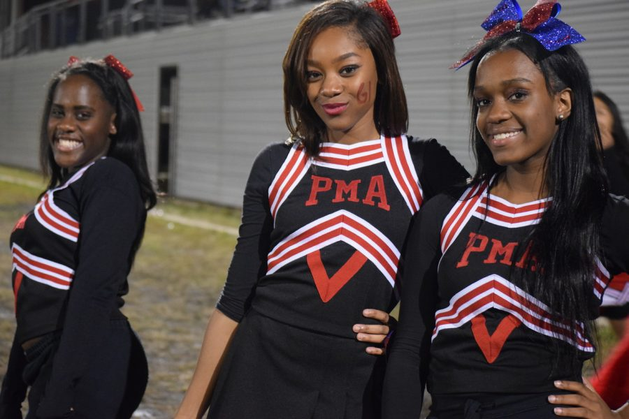 cheerleading is life Lca offers cheerleading to our middle school and high school students the program soars under the direction of sarah thomas the squad attends summer camps and is rallying around all high school football and basketball making it a year round program.