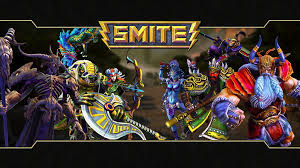 Smite: Battle of the Gods