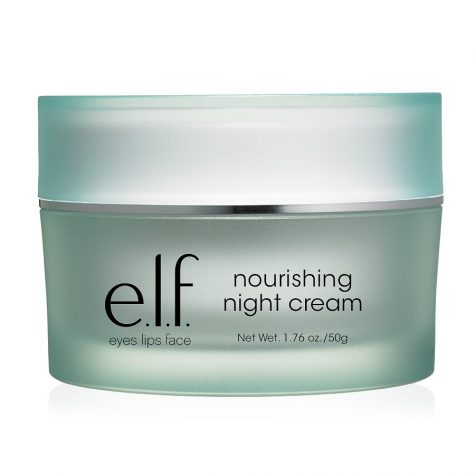 E.l.f Nourishing Cream