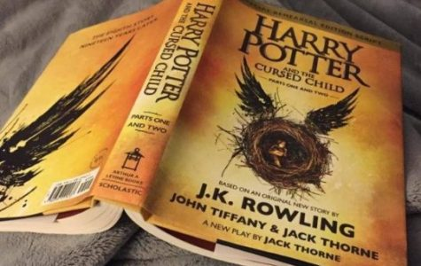 Harry Potter and The Cursed Child: A New Chapter To An Old Series.