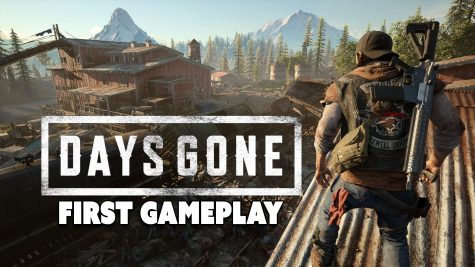Expectations For Days Gone