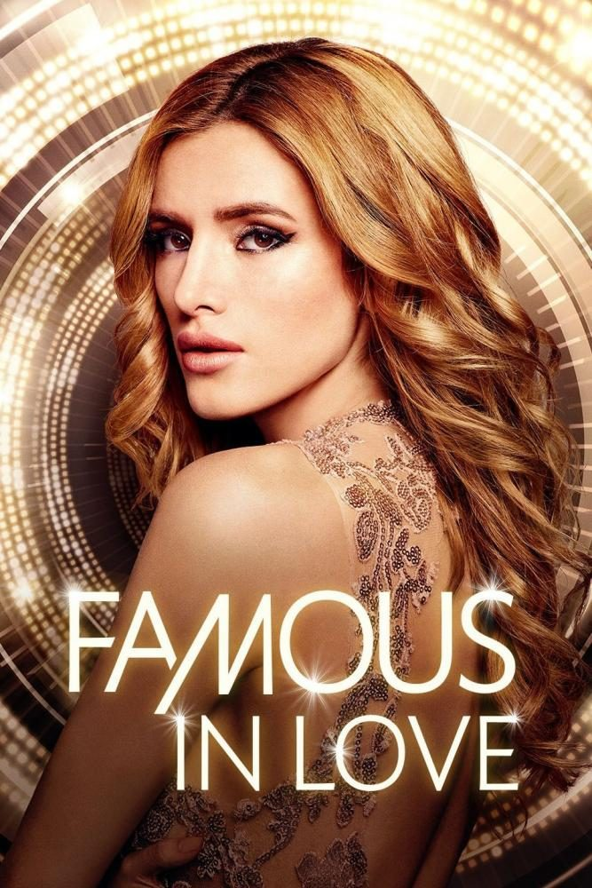 Famous+in+love