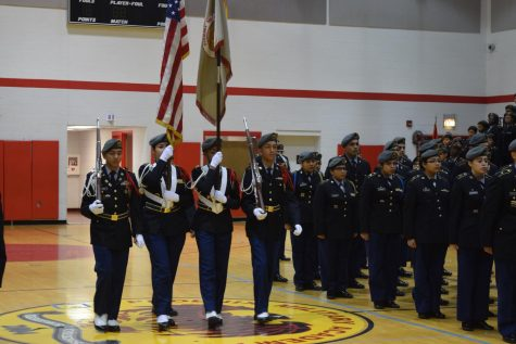 Drill Competition