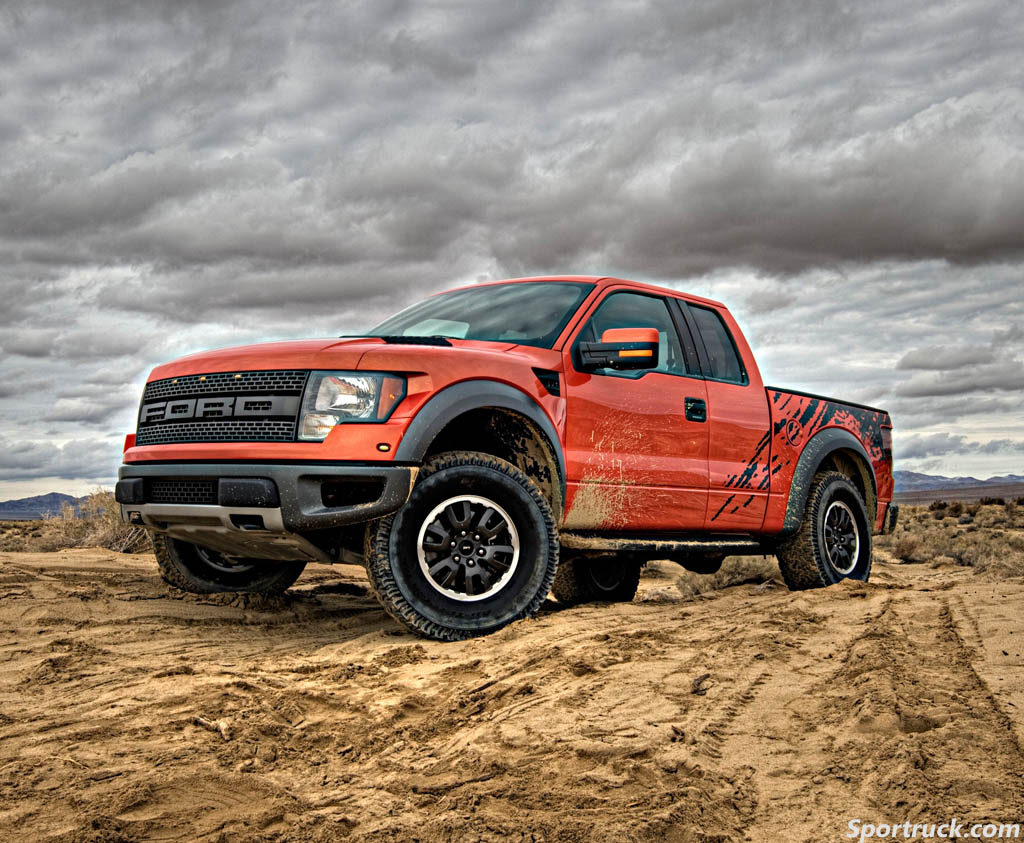 2010 ford raptor svt the phoenix chronicle