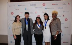 Hispanic Youth Awards