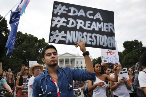March for DACA