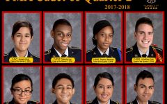 2018 Cadets of the Quarter