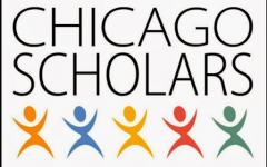 Class of 2024 Chicago Scholars Applications Now Open
