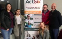 Act Six Scholarship