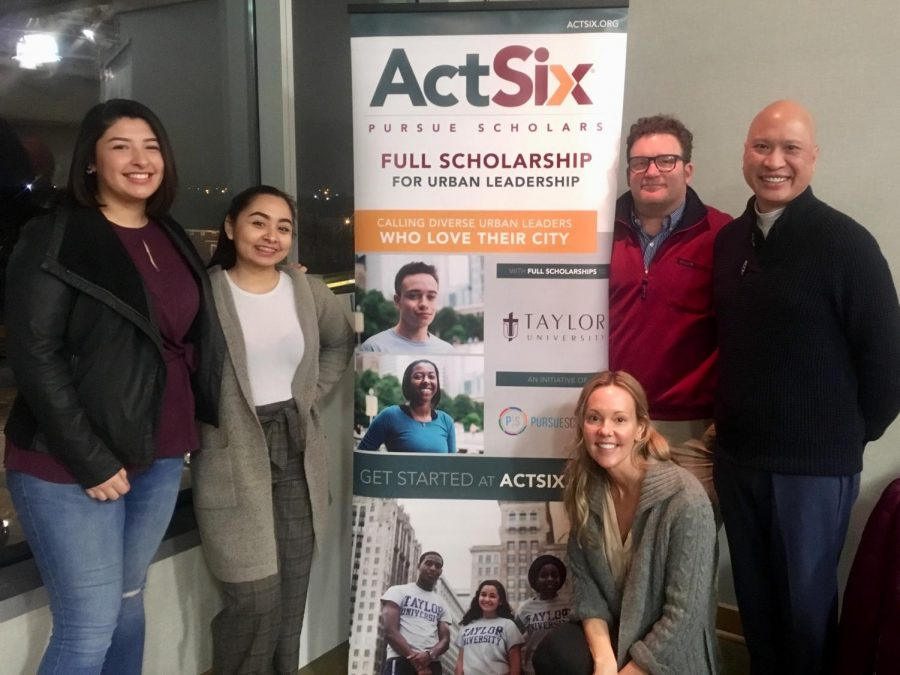 Act+Six+Scholarship