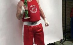 And Still! Billy Stritzel Wins the Chicago Golden Gloves for the Fourth Time